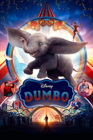 Dumbo (2019) [HDX Vudu or HD iTunes via MA]