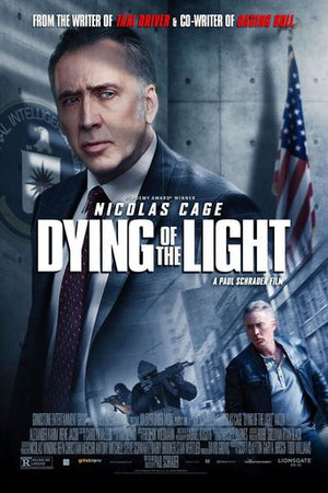 Dying of the Light [HDX Vudu]