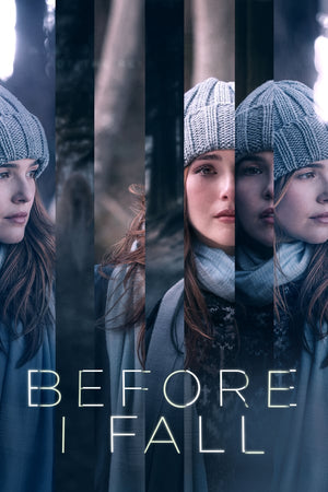 Before I Fall [HDX Vudu InstaWatch]