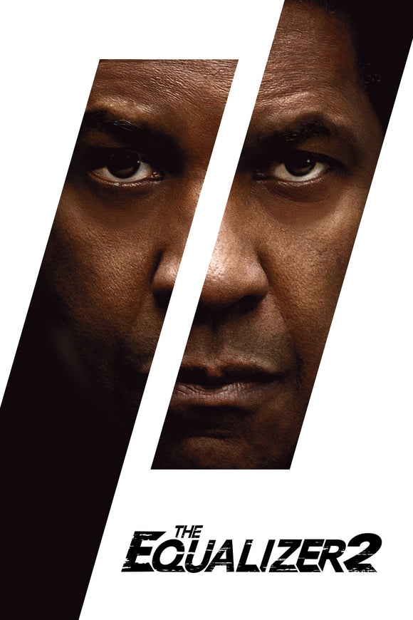 The Equalizer 2 [4K Vudu or 4K iTunes via MA] - R