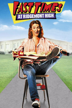 Fast Times at Ridgemont High [HDX Vudu InstaWatch] Ports to Movies Anywhere