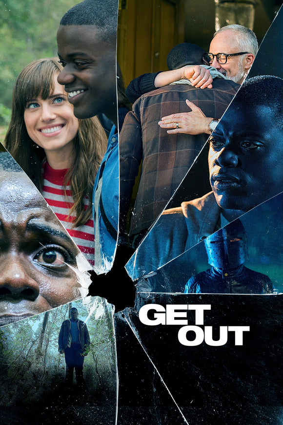 Get Out [Ultraviolet HD]