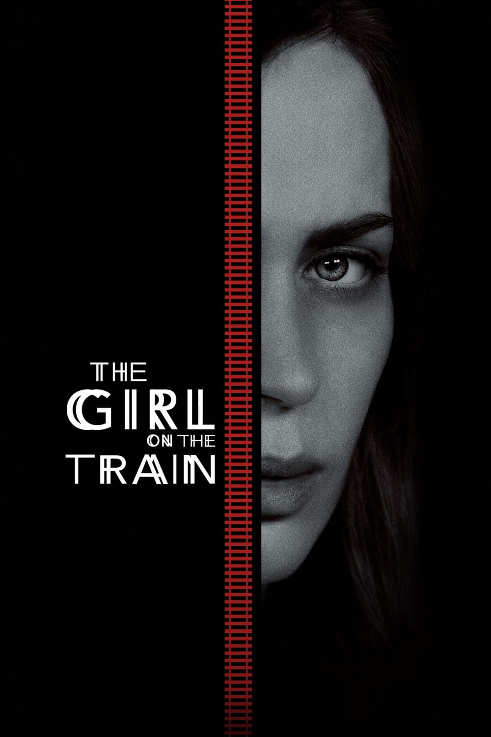 The Girl On The Train [iTunes HD] - R