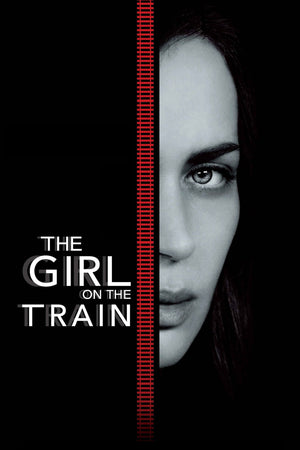 The Girl on The Train [ HDX Vudu Only] - R