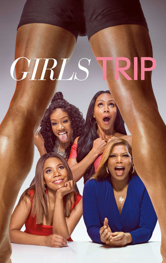 Girls Trip [HD iTunes] - R