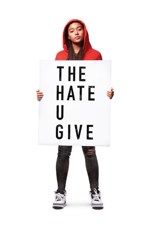 The Hate U Give [4K Vudu] Will Port over to Movies Anywhere