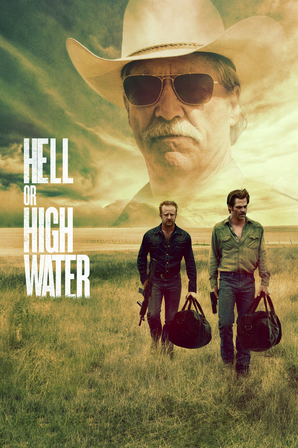 Hell or High Water [HDX Vudu Only] - R