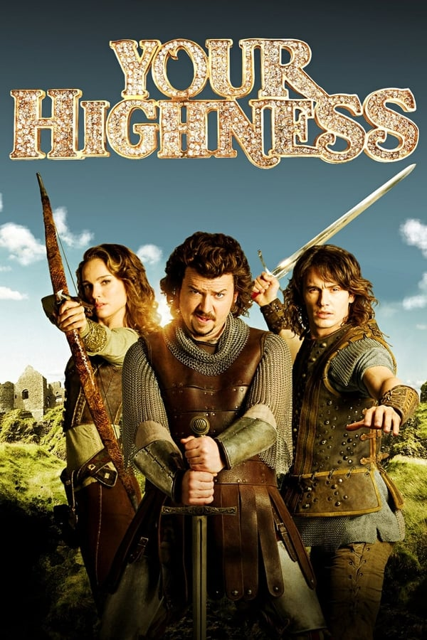 Your Highness [HDX Vudu InstaWatch]