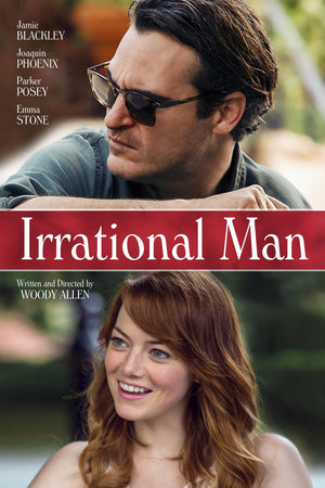 Irrational Man [SD Vudu or SD iTunes via MA]