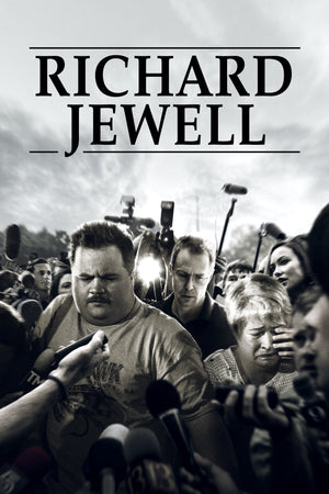 Richard Jewell [HDX Vudu InstaWatch]