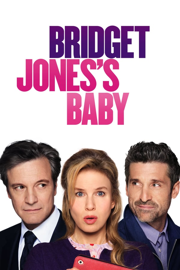 Bridget Jones's Baby [HDX Vudu InstaWatch]