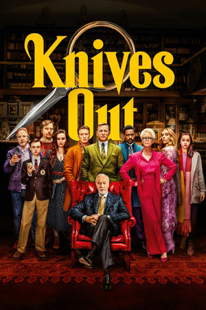 Knives Out [4K Vudu InstaWatch]
