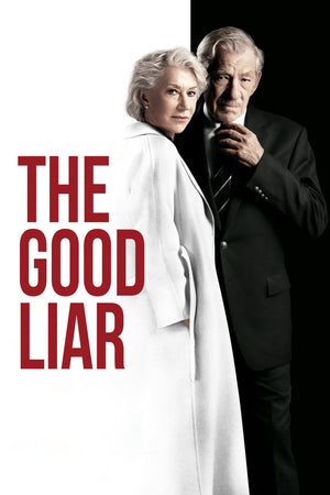 The Good Liar [HDX Vudu InstaWatch] EARLY RELEASE - WATCH NOW 3 WEEKS EARLY!