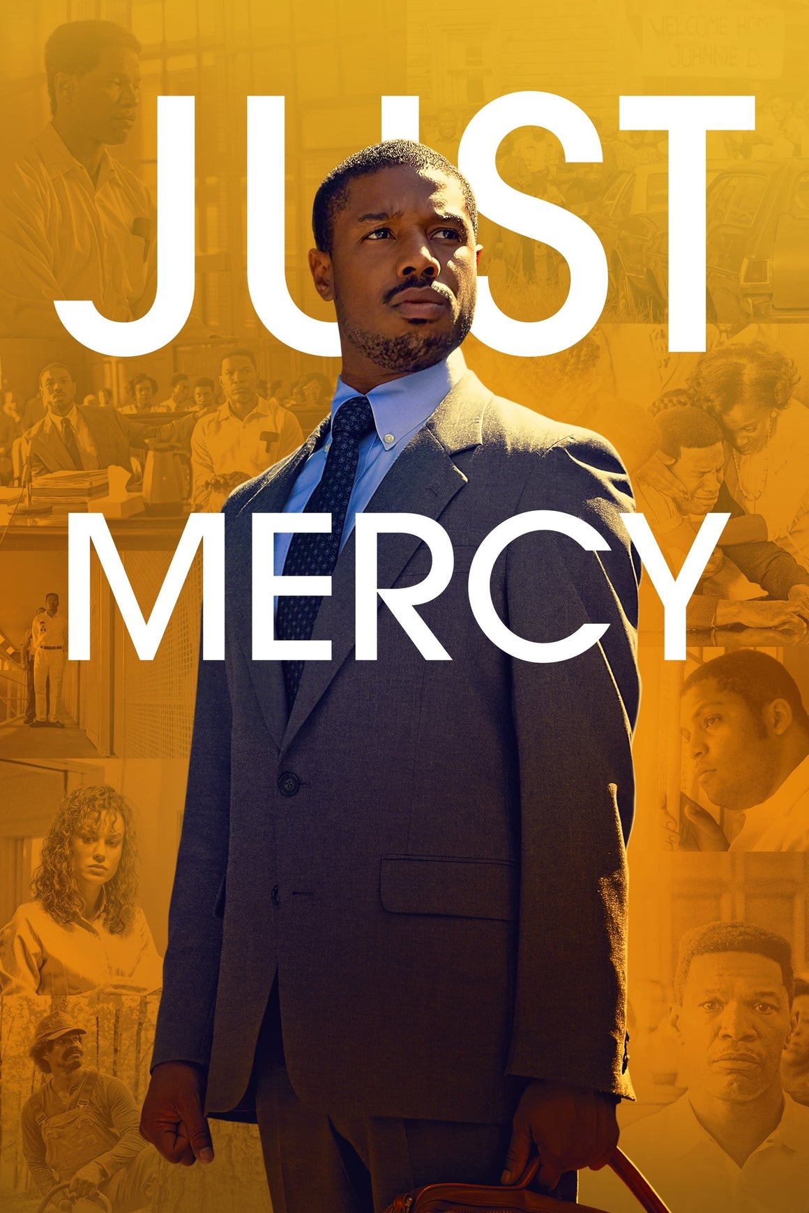 Just Mercy [HDX Vudu InstaWatch]