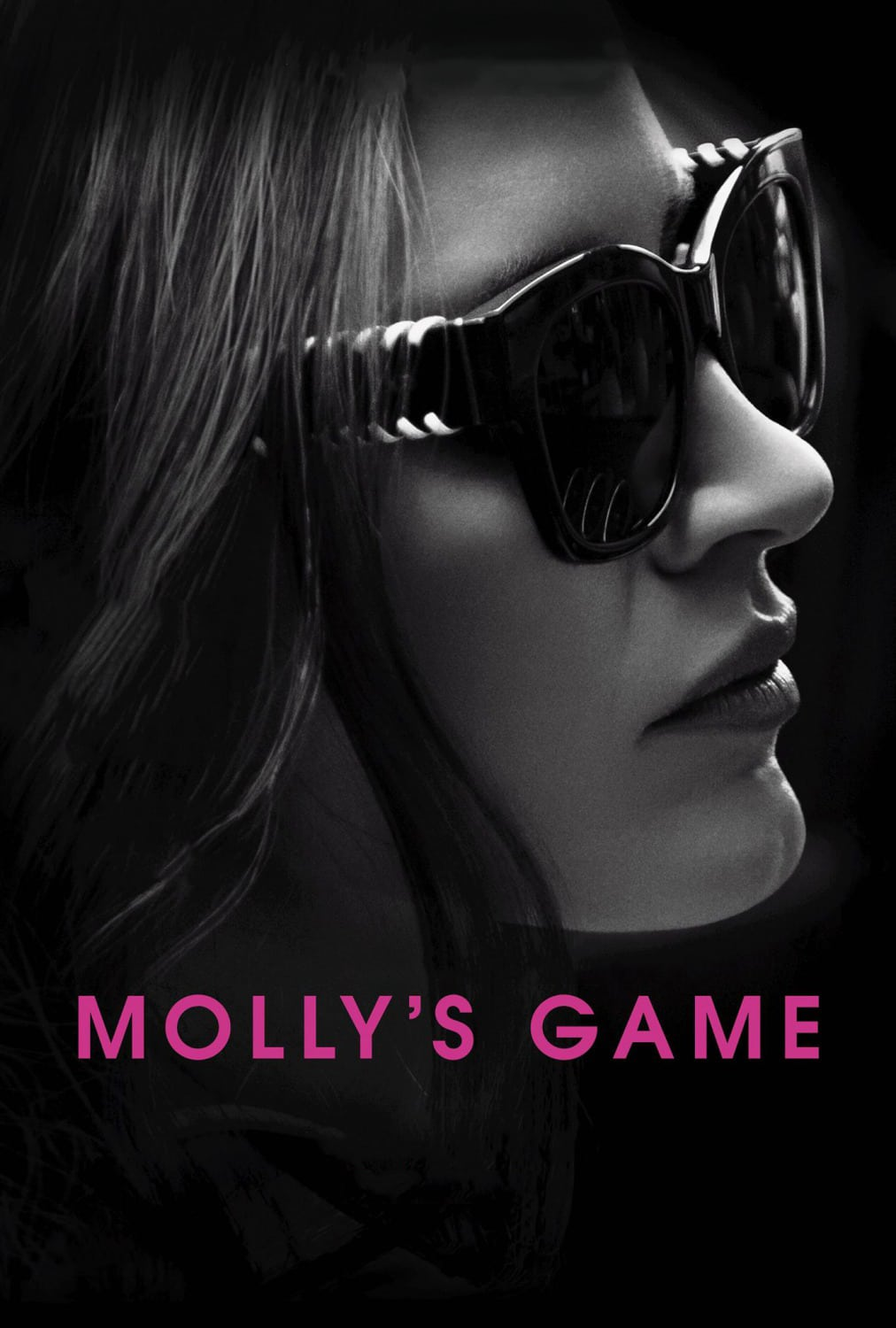 Molly's Game [HD iTunes]