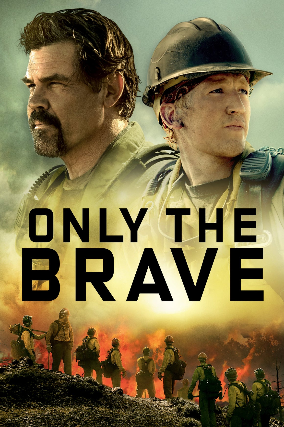 Only the Brave [SD Vudu or SD iTunes via MA] - PG-13