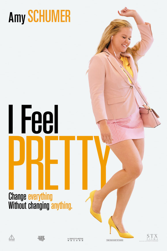 I Feel Pretty [HD iTunes] - PG-13
