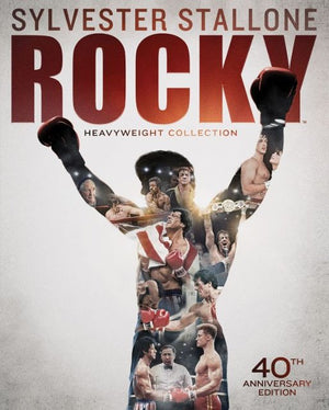 Rocky Combo Collection [SD Vudu InstaWatch]