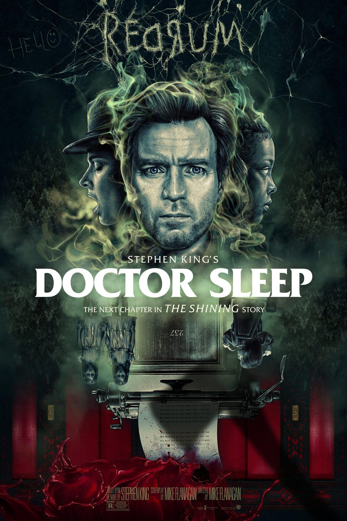 Doctor Sleep [4K Vudu InstaWatch]