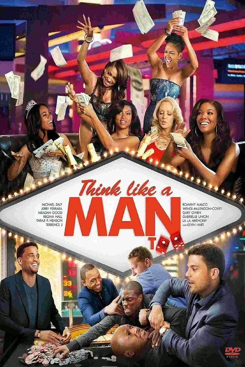 Think Like a Man Too [SD MA] - **Will Port to Vudu once Redeemed in Movies Anywhere**