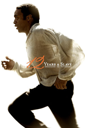 12 Years A Slave [HDX Vudu InstaWatch]