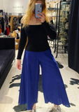 Francy Pants -- INDIGO