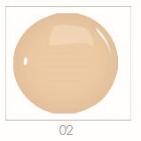 OG Cosmetics Aqua Foundation - Lipcara