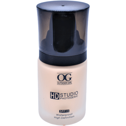 OG Cosmetics HD Foundation