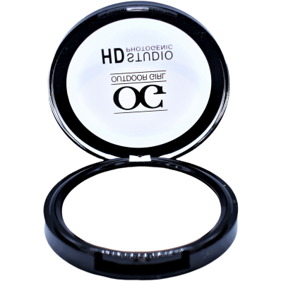HD Studio Photogenic Face Powder - Lipcara
