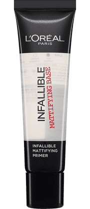L'OREAL' Infallible Mattifying Base Primer 35ml