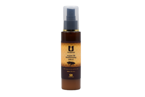 Argan Oil Moisturizing Spray 100 ML