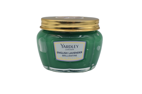 Yarley London English Lavender Brilliantine 80g