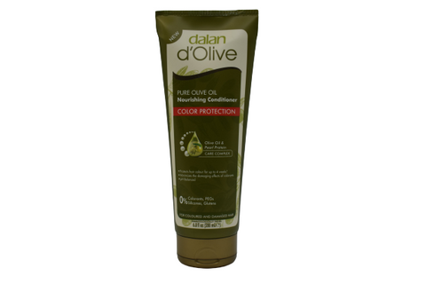 Dalan D'Olive Nutrition Color Protection Conditioner 200ML