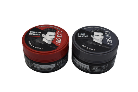 Gatsby Hair Styling Wax