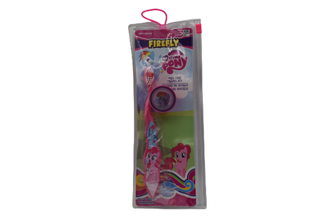 Firefly Toothbrush | Little Pony Style Toothbrush for kids