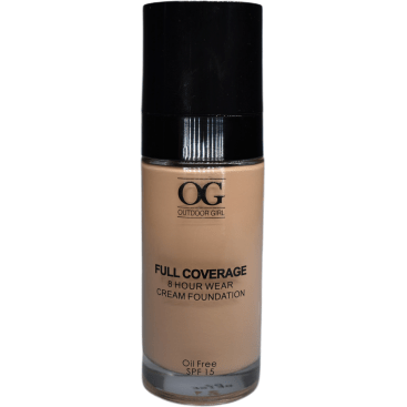 OG Cosmetics Full Coverage Foundation