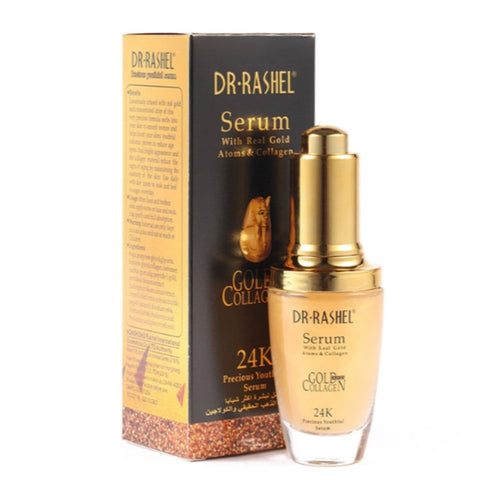 Dr Rashel 24k Collagen Youthful Serum - Lipcara