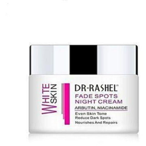 Dr Rashel Fade Spots Night Cream - Lipcara
