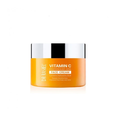 Dr Rashel Vitamin C Face Cream - Lipcara