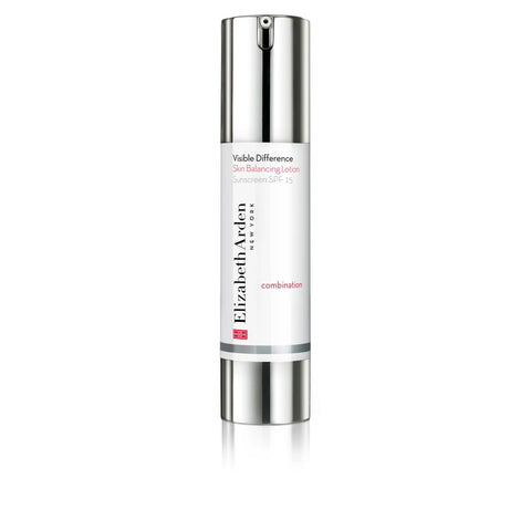 Elizabeth Arden Visible Difference Skin Balancing Lotion SPF 15 - Lipcara