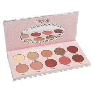 Febble Eternal Charm Eyeshadow - Lipcara