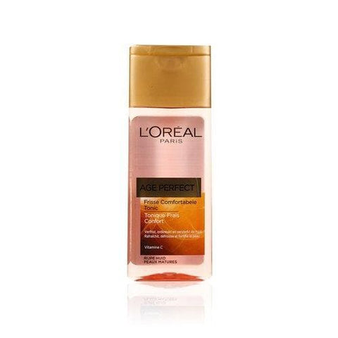 L'Oréal Paris Age Perfect Toner - Lipcara