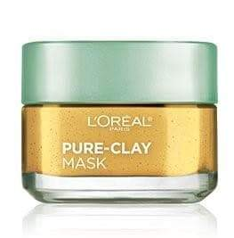 L'Oréal Clarify & Smooth Face Mask - Lipcara