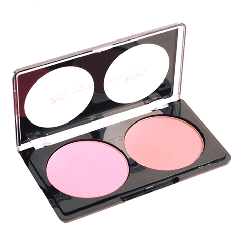 OG Cosmetics 2 in 1 Blush on Kit - Lipcara