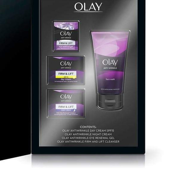 Olay Anti-Wrinkle Firm and Lift Giftset,