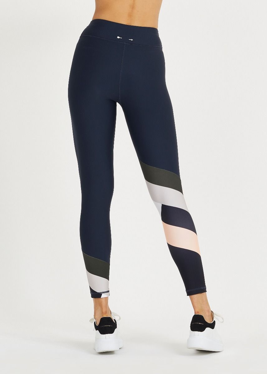 The Upside Sports Flip Side Midi Pants