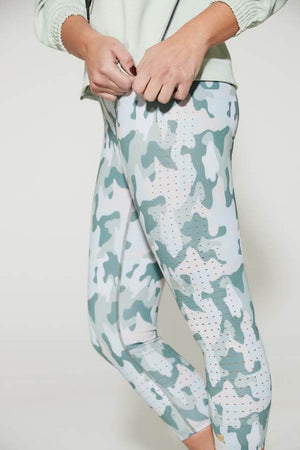 Aurum Freedom legging Pastel