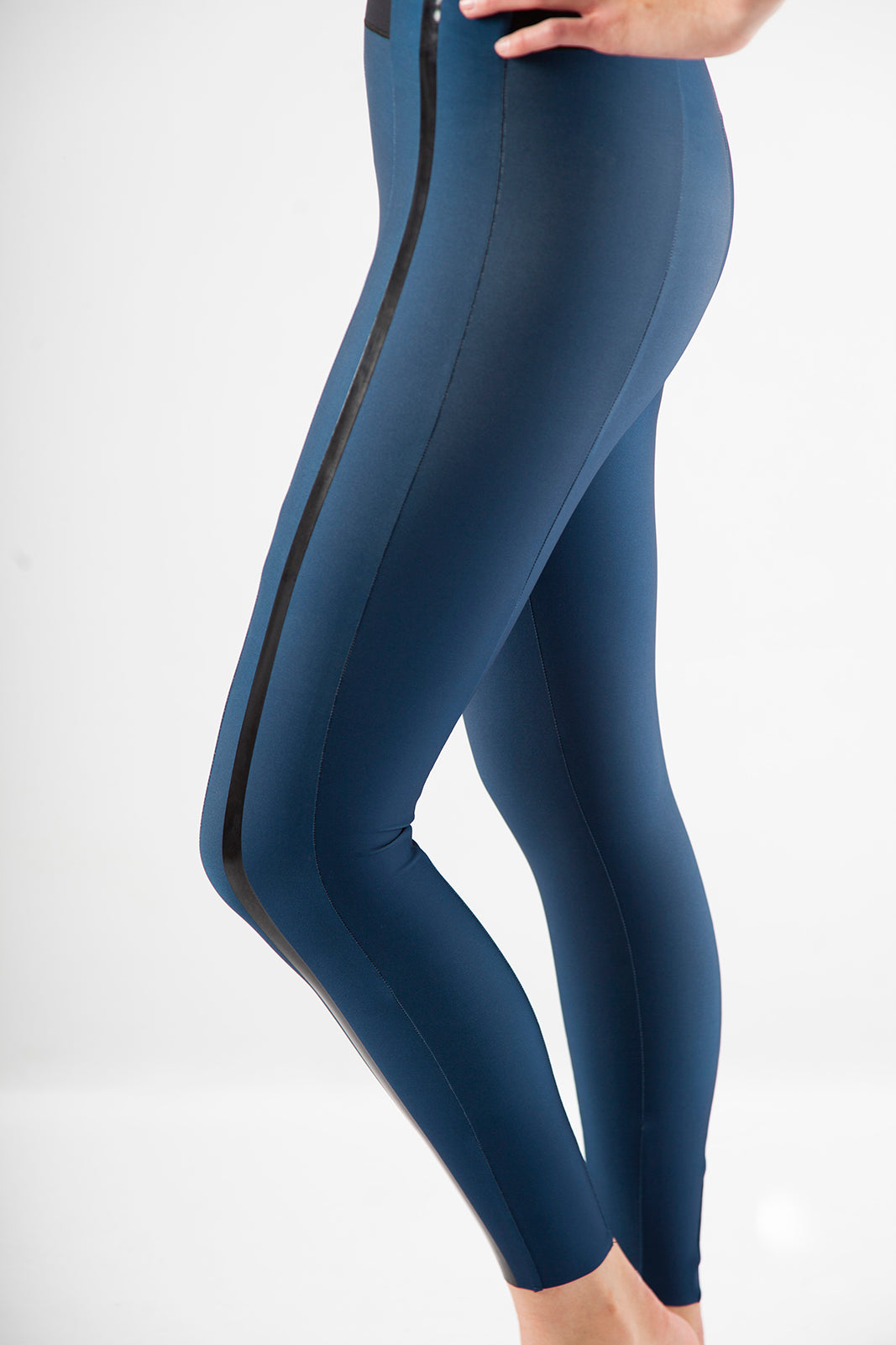 Ultracor Essential Pavo Legging, MIDNIGHT