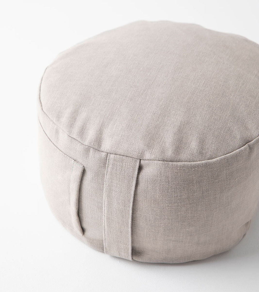 The Calm Mod Cushion with Removable Cover - Shadow