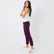 Supersoft Vintage Sweats, merlot